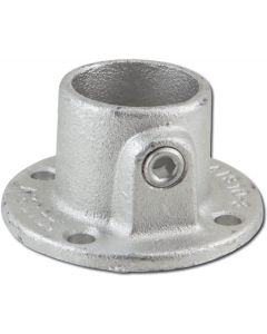 Slip-On Fittings - Round Flange