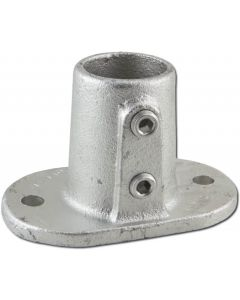 Slip-On Fittings - Oval Flange
