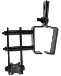 #421 Clamp Hanger with Idler