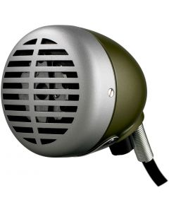 "520DX ""Green Bullet"" Harmonica Microphone"