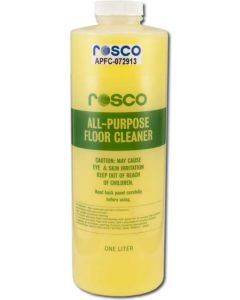 Dance Floor Cleaner