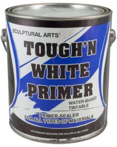 Tough'n White Primer