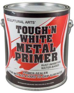 Tough'n White Metal Primer