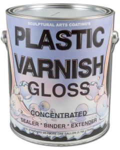 Plastic Varnish