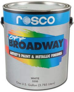 Off Broadway Scenic Paint