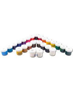 Iddings Deep Colors Sample Kit