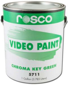 Chroma Key Paint