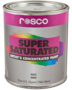 Supersaturated Roscopaint