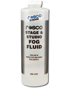 Stage and Studio Fog Fluid