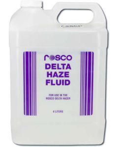 Delta Haze Fluid