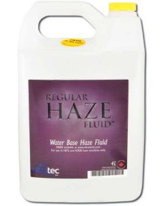 Regular Haze Fluid