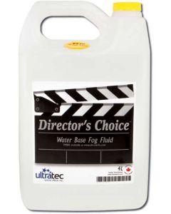Director's Choice Fog Fluid