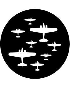 Rosco 76560 - World War Planes 2