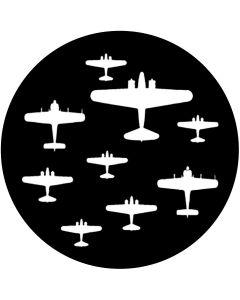 Rosco 76561 - World War Planes 1