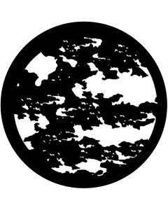 Rosco 78222 - Moonlight Leaves