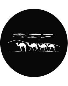 Rosco 78619 - Camel Train
