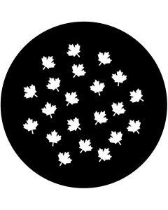 Rosco 78672 - Maple Leaf Break Up Small