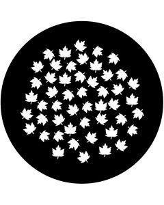 Rosco 78673 - Maple Leaf Break Up Large