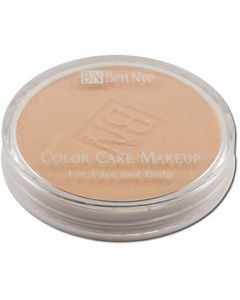 Color Cake Foundation