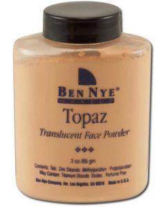 Face Powder TP-4 - Topaz  (DC)