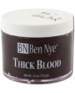 Thick Blood
