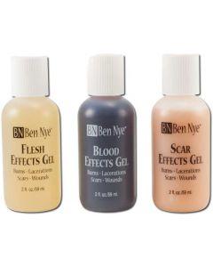 Effects Gel Wound Kit