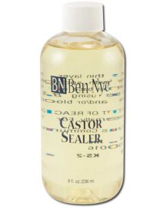 Castor Sealer