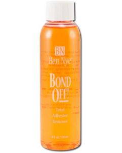 Bond Off! Remover