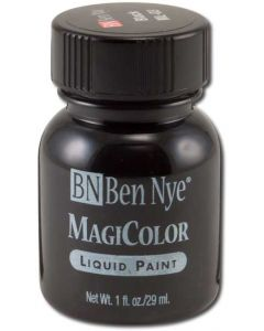 MagiColor Liquid Paint ML-03 - Black
