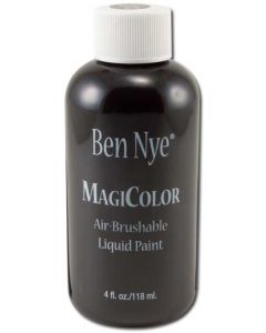 MagiColor Liquid Paint ML-04 - Black