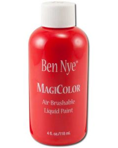 MagiColor Liquid Paint ML-06 - Red