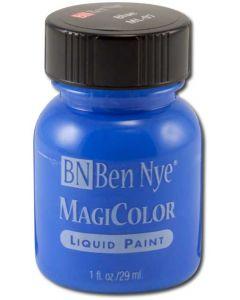 MagiColor Liquid Paint ML-07 - Blue