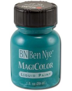 MagiColor Liquid Paint ML-27 - Turquoise  (DC)