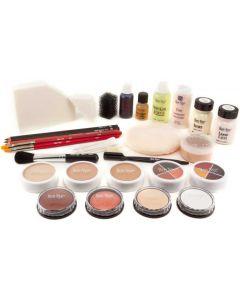 Creme Makeup Kit
