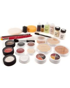 Cake Makeup Kit