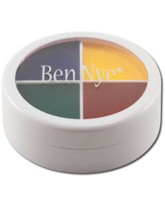 Cuts & Bruises Color Wheel - CK-3