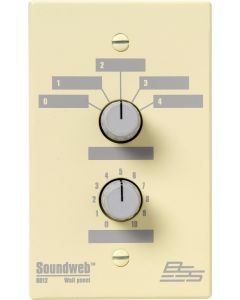 Soundweb 5-position Button Station