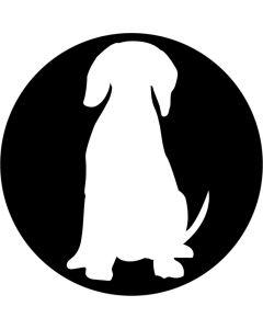 Apollo 9114 - Dog Silhouette