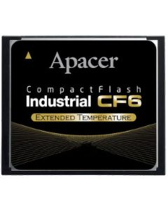 Replacement Compact Flash (CF) Memory Card for Paradigm Processor