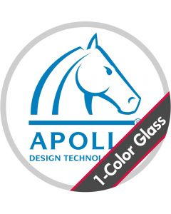 Apollo Custom 1 Color Glass Gobo