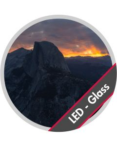 PrintScenic Glass Custom Gobo for LEDs