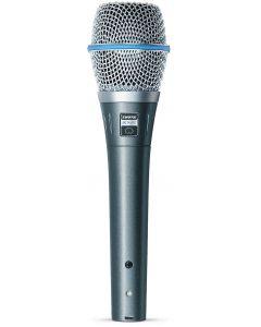 BETA 87C Vocal Microphone
