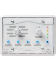 BLU-8v2 Programmable Zone Controller