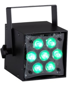 Braq Cube LED Wash