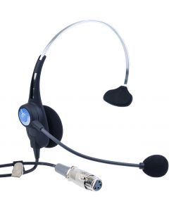 CC-26K Single Ear Lightweight Headset