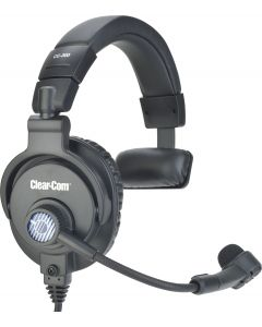 CC-300 Single Ear Standard Headset