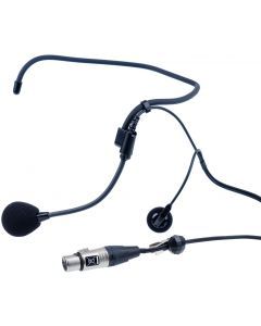 CC-27 Single Ear Wrap Around Headset