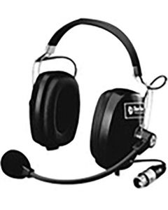 CC-60 Double Ear Economy Headset