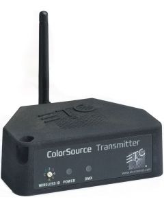 ColorSource Wireless DMX Transmitter
