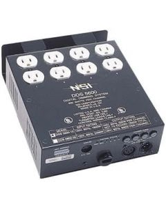 DDS 5600 Portable Dimmer Pack